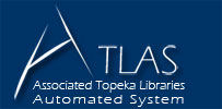 Logo and link to ATLAS